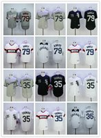 Frank Thomas Jersey Jose Abreu Chicago White Sox Baseball Je...