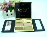 HOT Makeup tarte Tarteist PRO Glow Highlight & Contour Palet...