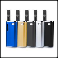 Mystica CBD kit de démarrage Oil BUD Vaporisateur O Pen 510 Vape Pen Box Mod Airis V11 Kit vs H10 Kit Yocan Hive