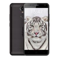 5,5-дюймовый сенсорный ID uleFone Тигр 4G LTE 2 Гб 16 Гб 64-Bit Quad Core MTK6737 Android 6.0 Камера 13 Мпикс сканер отпечатков пальцев GPS OTG WiFi смартфон