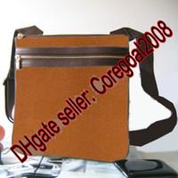 shoulder bag mens MESSENGER bag designer Cross Body Satchel ...