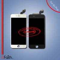 Pour iPhone 6S Plus Grade A +++ Écran tactile à cristaux liquides