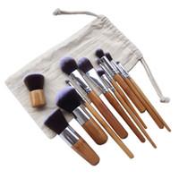 11 шт. Кисти для макияжа Кисти для макияжа Кисти для макияжа Инструменты для макияжа Пудра для век Краски для макияжа Кисти для макияжа Big Sale