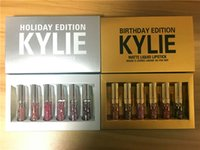 Kylie Jenner Lip Kit Valentine' s Day Birthday Limited E...