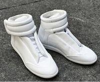 best selling newest maison martin margiela shoes genuine Lea...