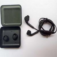 For Samsung S7 Earphone Clone Half In Ear Headphone Stereo H...