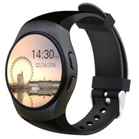 Nouveau Smart Watch KW18 1.3