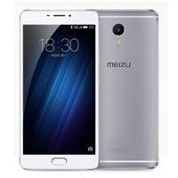 6,0-дюймовый IPS 1920 * 1080 FHD MEIZU M3 Max 3GB 64GB 64-Bit окта Ядро MTK6755M Helio P10 сенсорный ID 4G LTE 13.0MP камера отпечатков пальцев Смартфон