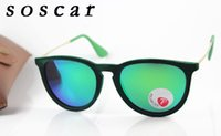 Velvet Frame Women Polarized Sunglasses Brand Designer Sungl...