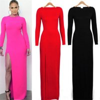 Wholesale CLOTHES latest Summer o neck novelty party dress F...