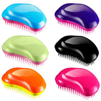 New TT Hair Brush Hair Brushes Combs TT Brand by Teezer 8 As...