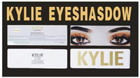 hot selling new brand makeup kylie matte eyeshadow 10colors ...