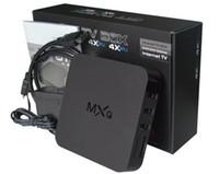 Best Price MXQ Android TV Box Rockchip RK3229 Quad Core Smar...