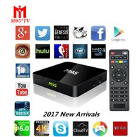 M9S X1 S905x Android 6. 0 TV Box 2. 0GHz 1GB 8GB kodi 16. 1 ful...
