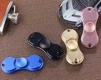 Alloy Torqbar EDC HandSpinner Fingertip Gyro Hand Spinner De...