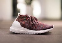 2017 New Kith Ultra Boost Mid Ultra Boost Multicolor Sneaker...