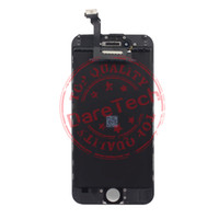 Black Grade A+ + + LCD Display Touch Screen Digitizer Assembly...