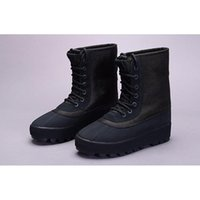 Discount Y 950 BOOST MOON ROCK pirate black WOMENS DUCK BOOT...