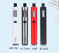 Kanger Evod Pro Starter Kit avec 4ml CLOCC Coils Top Fill All in One Design support 18650 batterie mod clone