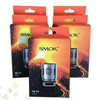 Original Smok TFV8 Coil Head V8- T8 V8- T6 V8- Q4 Replacement C...