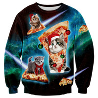 Wholesale Funny Cat Sweatshirts - Buy Cheap Funny Cat Sweatshirts ...