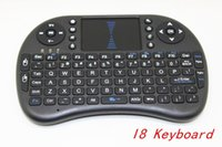 20pcs I8 Keyboard 2. 4G Remote Control Air Mouse I8 Wireless ...