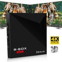 Smart TV Box Rockchip RK3229 Mini- Rbox Android 5. 1 OTT TV Bo...