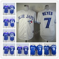 Cheap saleMLB Jersey Toronto Blue Jays Sports Youth Jerseys ...