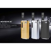 Mystica mini 510 cbd V11 vaporizer starter kit box ecig acce...