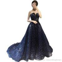 2017 New Stunning Evening Dress Elegant Party Dress Shinning...