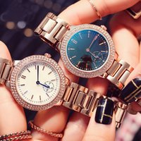 2017 New Arrival Fashion luxury brand quartz watch stainless...