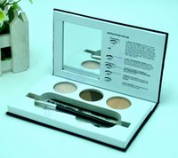 Makeup Sets Eyebrow set Brow Gel + Eyebrow + Eyebrow cream + Ey...