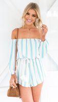 2017 summer hot sale panelled backless sleeveless slash neck...