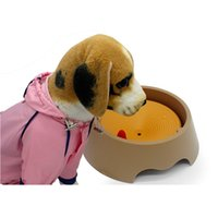 2 in 1 Anti- Spill Pet Bowls No Spill Dripless Dog Water Food...