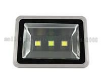 Качество LED 150W Прожекторы AC85V- 277V Светодиодный прожектор Super Bright Водонепроницаемый IP65 Открытый светодиодные Пейзаж сада света светильника CE ROHS Myy