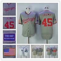 Donald Trump Jersey New York Yankees Washington Nationals Je...