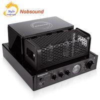 New Nobsound MS- 30D hifi bluetooth tube Amplifier 25W+ 25W 11...