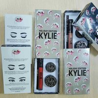 Kylie holiday edition kit - 2016 new coming Kylie Jenner Mat...
