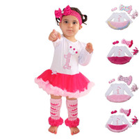 Baby Girls Lace Rompers Sets 2017 New Hot Newbown Baptism Dr...