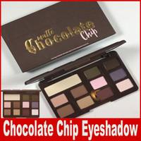 Новая палитра обломока шоколада Makeup ВЫБРАТЬ МАТУТУ И БЕЛЫЙ 11 палитру тени глаза цвета DHL свободную