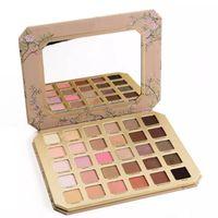 Maquillage des ombres à paupières Maquillage de chocolat Naturel Amour Ombre cosmétiques Collection Ultimate Neutral 30 Ensemble de couleurs Livraison gratuite DHL + Cadeaux