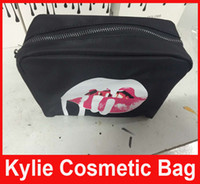 Newest Kylie Jenner Make Up Bag Birthday Collection Makeup B...