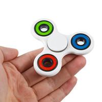 Fidget spinner 2017 spinner toy Anti Stress Fingertip gyro c...