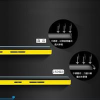 Оптово-0.3mm 9Н Закаленное стекло для Lenovo A8 A606 A536 A916 S60 S90 S850 A2010 A6000 VIBE X2 K3 Примечание экрана случае пленка протектора