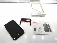 iPhone7 Power Case Battery Case Cellphone Backup Charger 300...