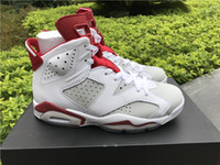 """Retro 6 """" Hare"""" 384664- 113 With Real Carbon Fiber F..."""