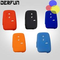 Subaru button 3 Key Case Cover Impreza Outback BRZ Silicone ...