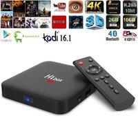 H1 Pro Android 6. 0 TV BOX 2G 16G Amlogic S905X Media Player ...