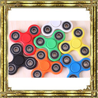 2017 Best Toy EDC Hand Spinner Fidget Toy Good Choice For de...