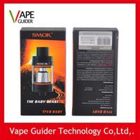 Clone Smok 3ml Top Filling Tank Adjustable Airflow Smok TFV8...